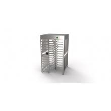 智能豪华型电子全高闸(单通道双向)WG022